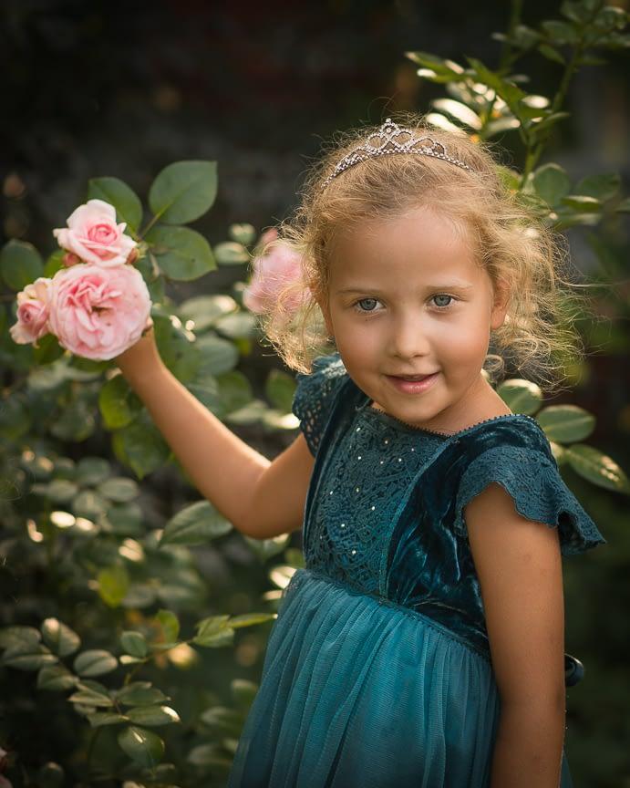 portret-z-różą-2
